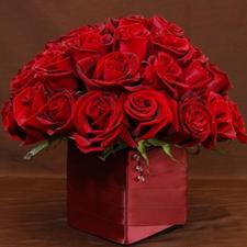 Bbrooks Fine Flowers Unique Rose Arrangements Flower Delivery