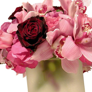bbrooks fine flowers | unique valentines day arrangements | flower, Ideas