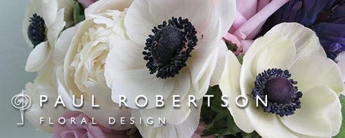 Paul Robertson Floral Design